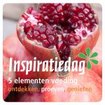 Inspiratiedag Vijf Elementen Voeding