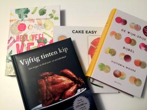 kookboeken recensie